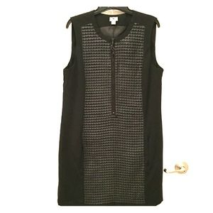 Worthington Black Sleeveless Dress 14